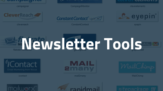 newsletter-tools