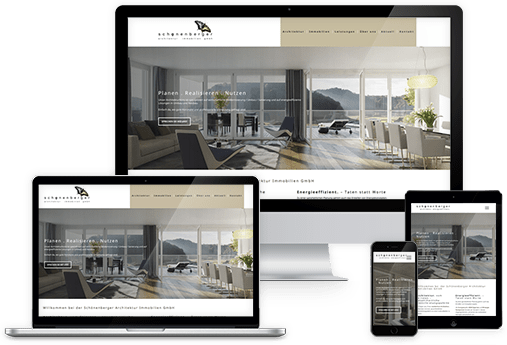 Wordpress Website Erstellen Lassen Professionell Und Responsive