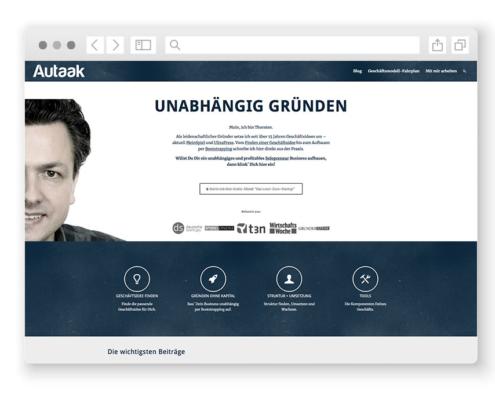 wordpress-website-villa-autaak