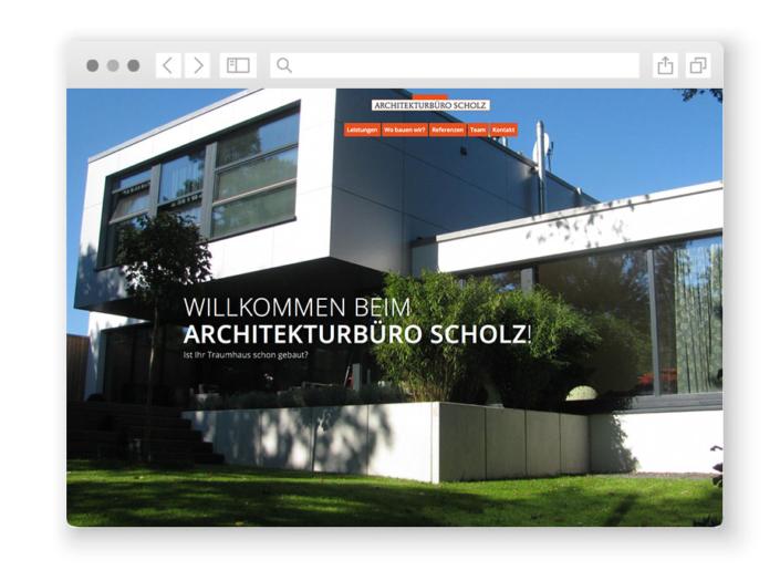wordpress-website-architektur-buero-scholz
