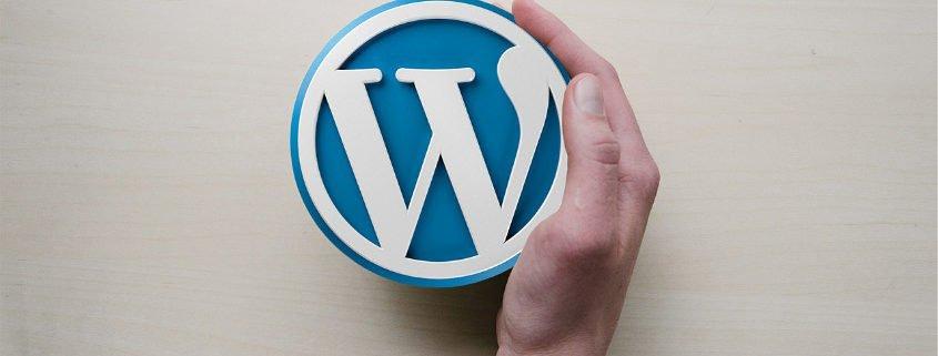 homepage professionell erstellen mit wordpress