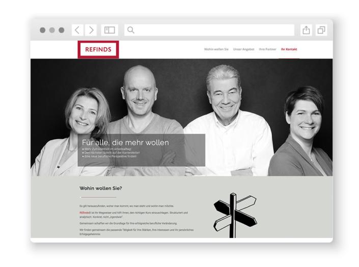 wordpress-website-refinds
