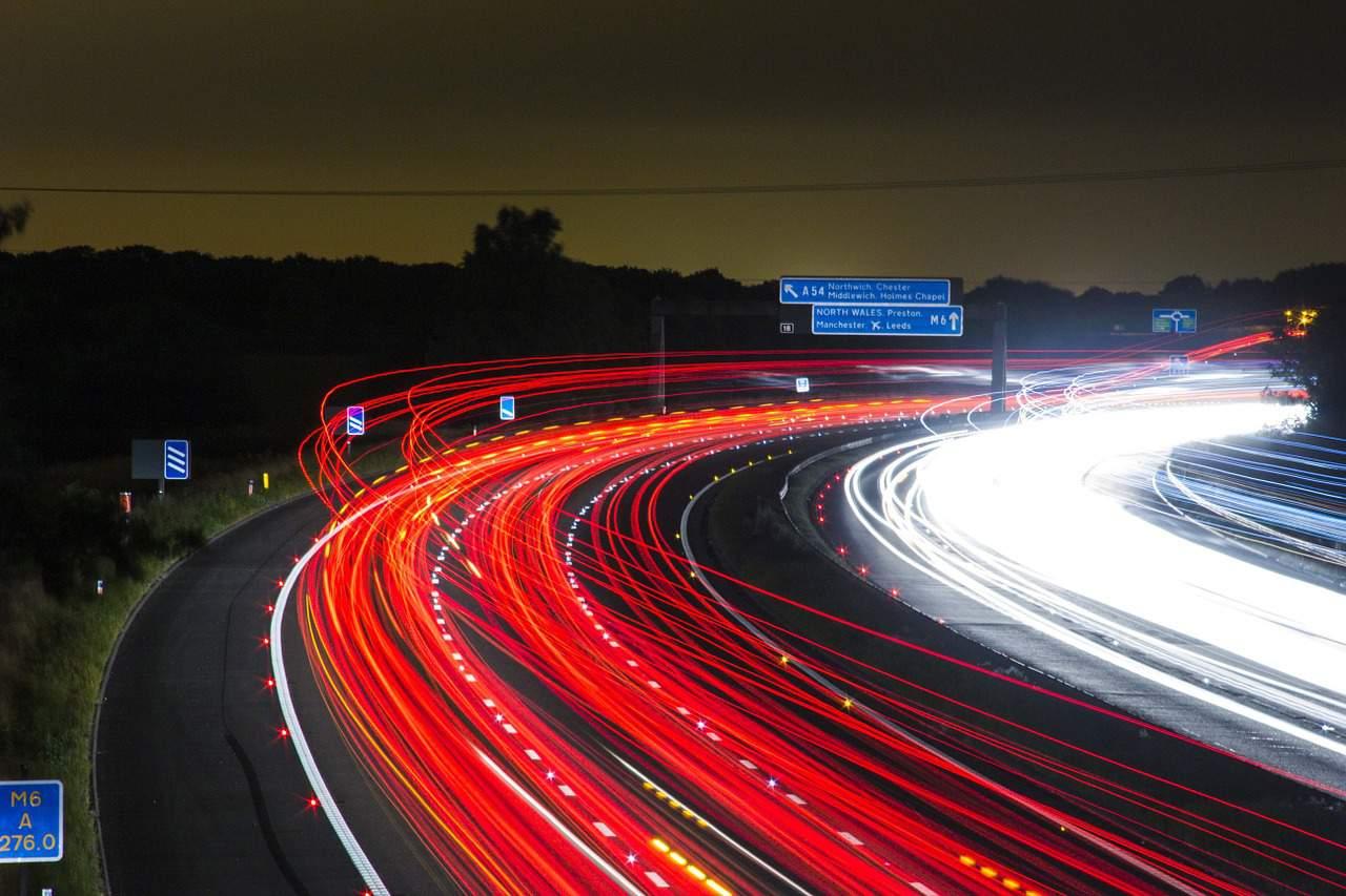 Ohne Traffic ist jede Website in der Kundenakquise nutzlos.