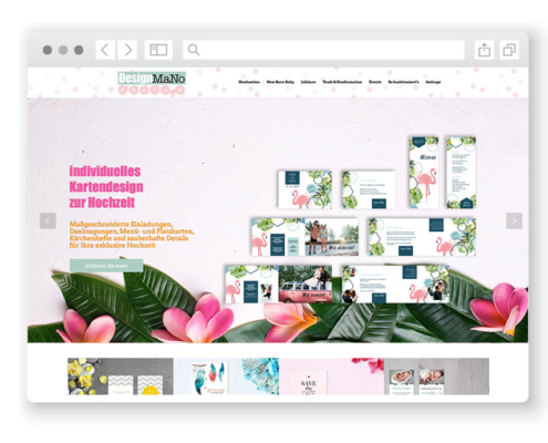wordpress-website-design-mano
