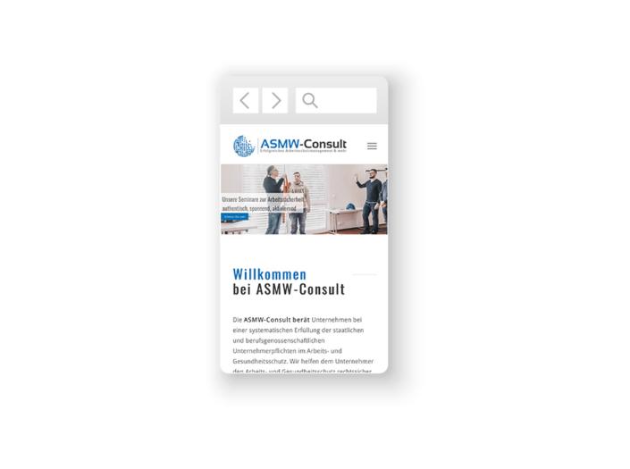 wordpress-website-asmw-consult