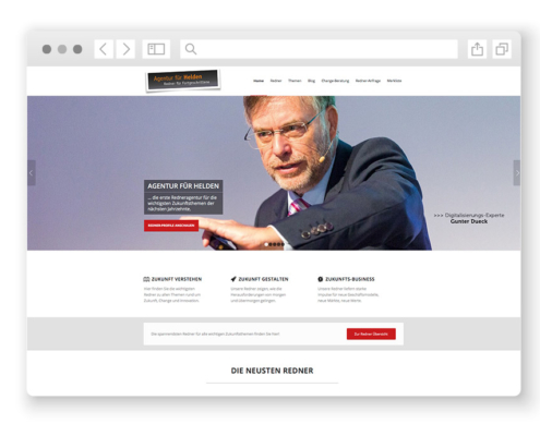 wordpress-website-agentur-fuer-helden