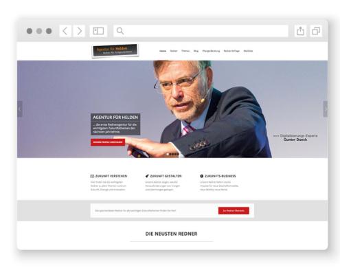 wordpress-website-agentur-fuer-helden