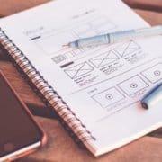 sticky webdesign mit wordpress