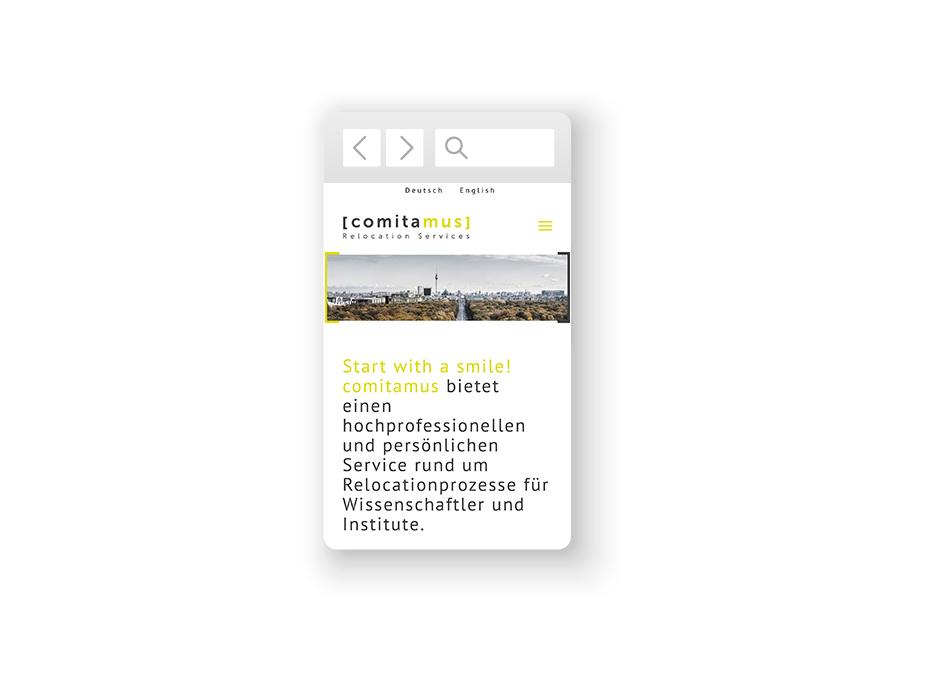 wordpress-website-comitamus