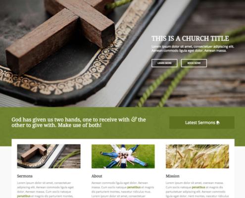 church-enfold-demo