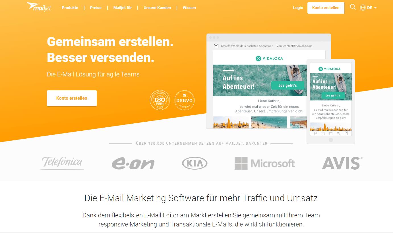 e-mail kostenlos einrichten ohne adresse