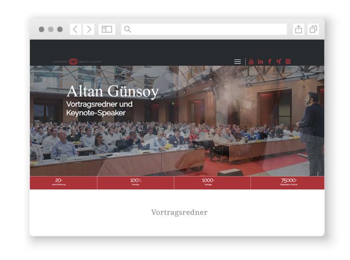 wordpress-website-vortragsredner