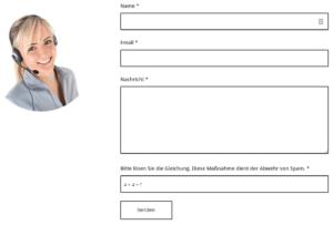 Kontaktformular Spielkarten-druck.de