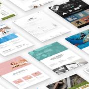 wordpress website erstellen lassen - seiten