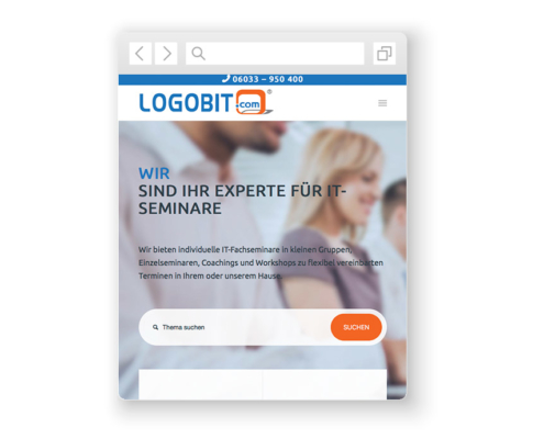 wordpress-webdsite-logobit
