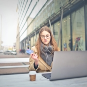 shop blogging